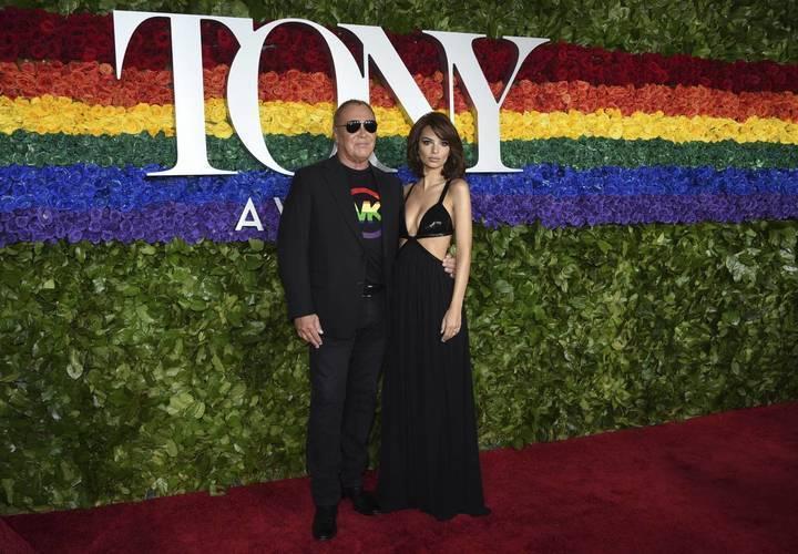 أجمل إطلالات حفل TONY AWARDS بالصور