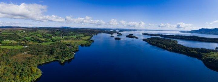اجمل البحيرات في ايرلندا لشهر عسل رومانسي