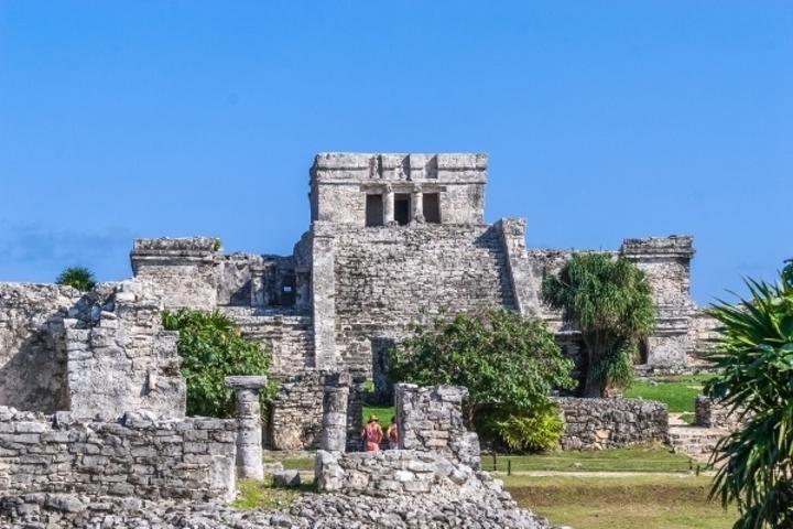 السفر إلى المكسيك: 5 أيام على شواطئ تولوم
