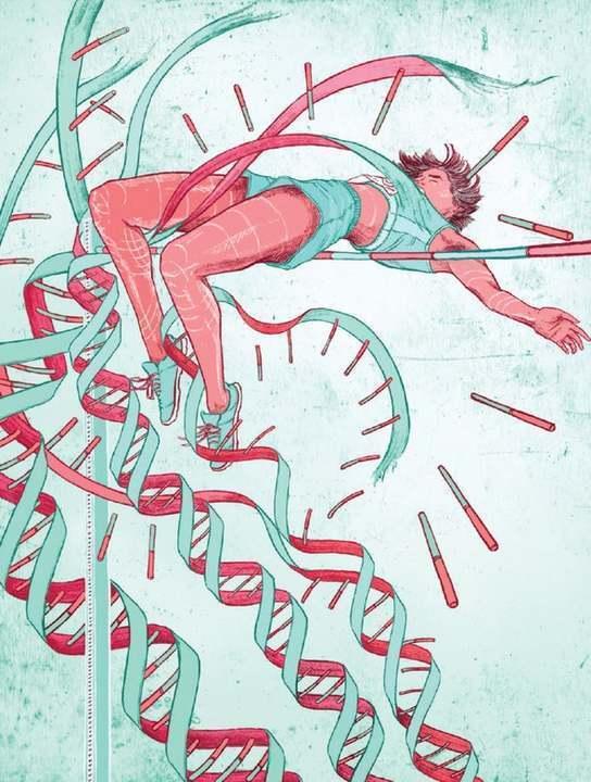 طرق فعالة للتخلص من هرمون الذكورة المرتفع