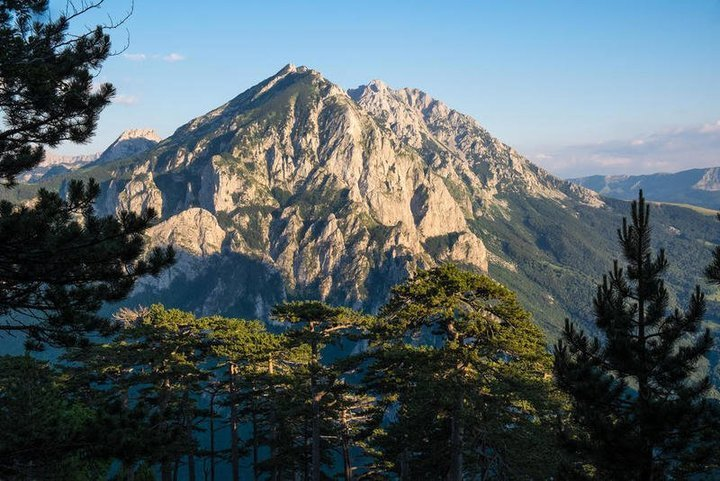 البوسنة سياحة بين المعالم الطبيعية