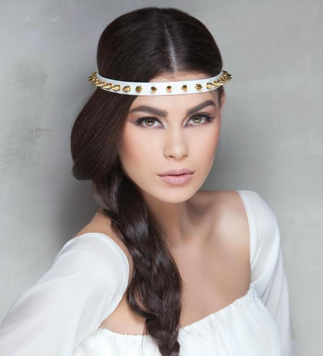 للعروس السعودية ماسكات شعر طبقيها قبل الزفاف