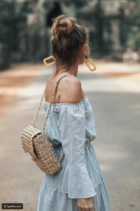 اختاري الحقائب الصغيرة من مجموعة مميزة ومناسبة للصيف