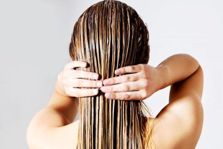 طرق علاج تساقط الشعر بالشاي الأخضر