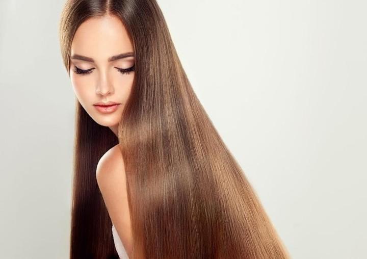 الأفوكادو مكون سحري لتطويل الشعر