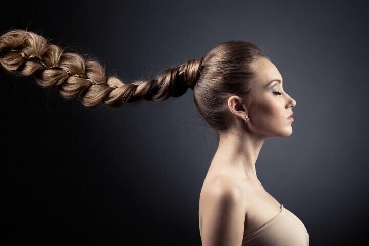 أقوى الوصفات لتسريع نمو الشعر