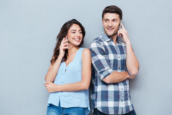 3 خطوات في استخدام الموبايل للتواصل مع زوجك