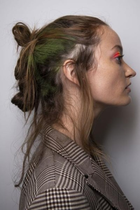 أحدث تسريحات واكسسوارات الشعر لربيع صيف 2020