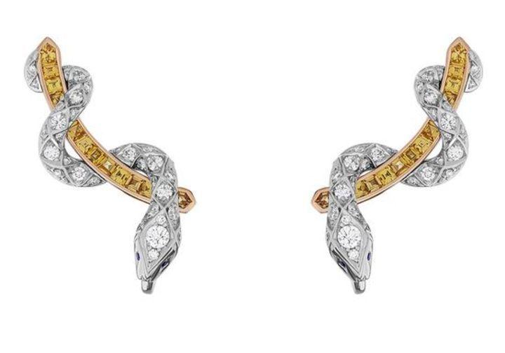 قصتي مع مجوهرات جيرارد الملكية وما اخترته منها للعيد