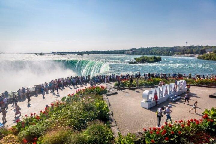 وجهات سياحية مميزة للعروسين في نهاية العام