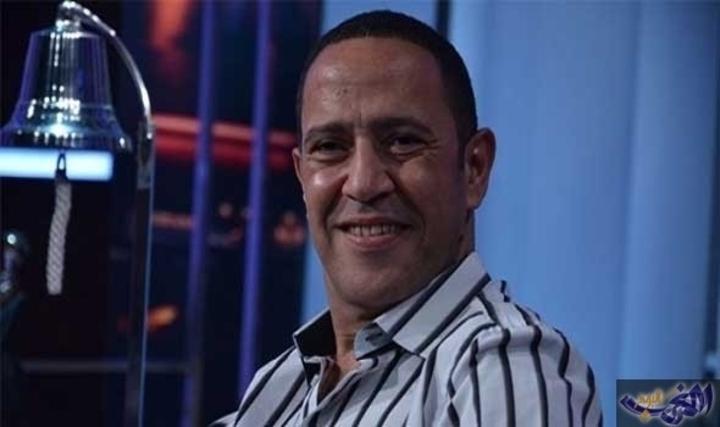 """عبدالباقي يكشف عن انشغاله في بروفات """"مسرح مصر"""""""