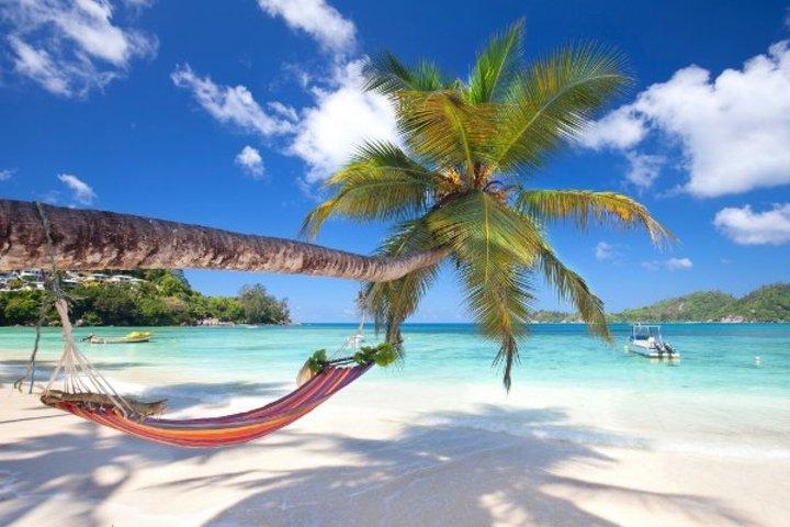 سيشل جزر تعد السائح برحلة ممتعة