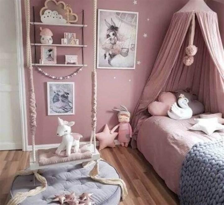 لغرفة طفلك... إخترنا أجمل الديكورات وأكثرها مرحاً!