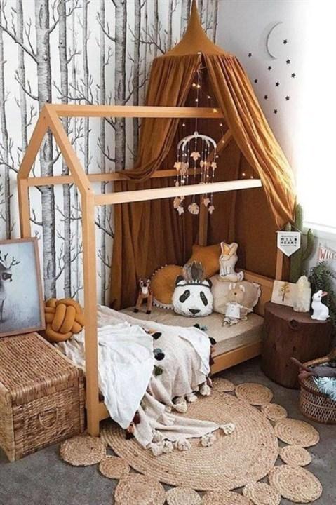 ديكورات لغرف نوم الأطفال لن تنشر سوى السعادة في منزلك!
