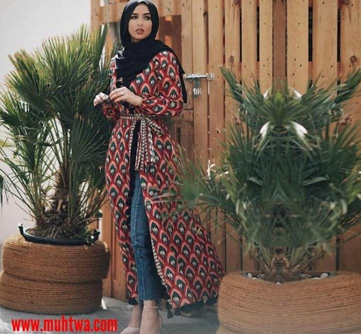 d93979ebbf2be ملابس رمضان للبنات