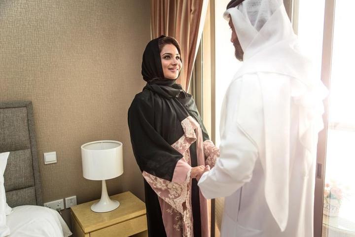 كيف تنظم العلاقة الحميمة في رمضان؟