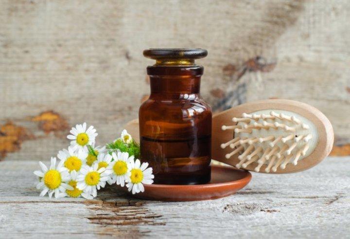 كيفية علاج حكة فروة الراس بالاعشاب