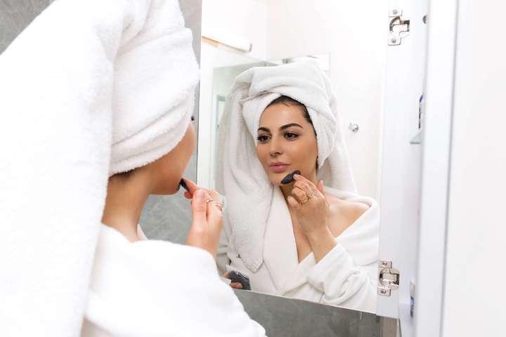 للعروس تخلص من التجاعيد قبل زفافك بهذه الخلطات