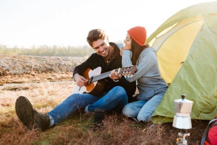 5 أفكار لقضاء شهر عسل منخفض التكاليف