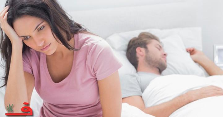 علامات ممارسة المرأة للجنس قبل الزواج