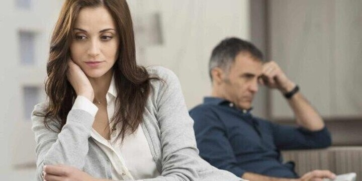 اسباب نفور الزوجة من زوجها بحساب تاريخ الزواج