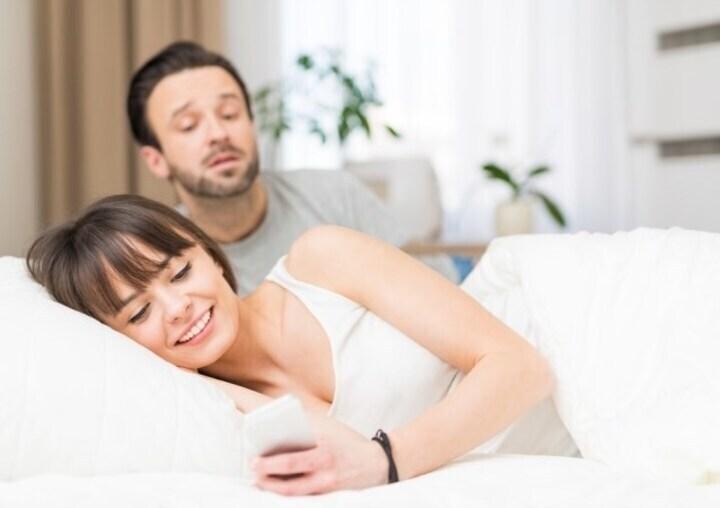 الزوج الشكاك... كيف يمكن التعامل معه؟