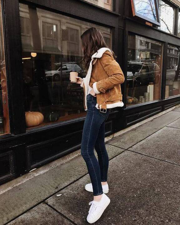 ماذا نرتدي في موسم الخريف؟