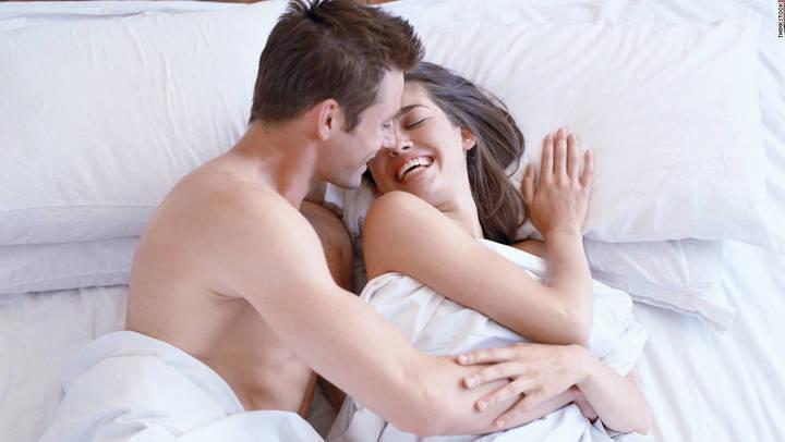 معظم السيدات قادرات على الوصول إلى النشوة الجنسية لمرات عدّة