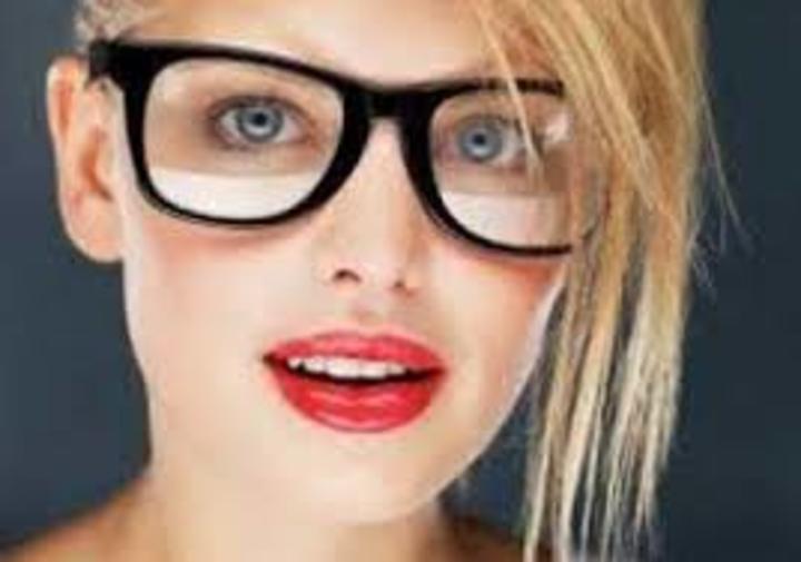 أنواع عدسات النظارات الطبية