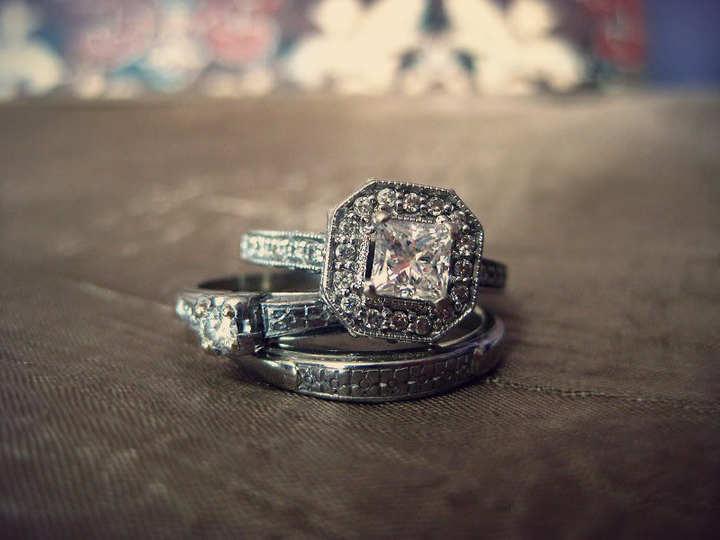 صور خواتم موديلات جذابة لكل عروس