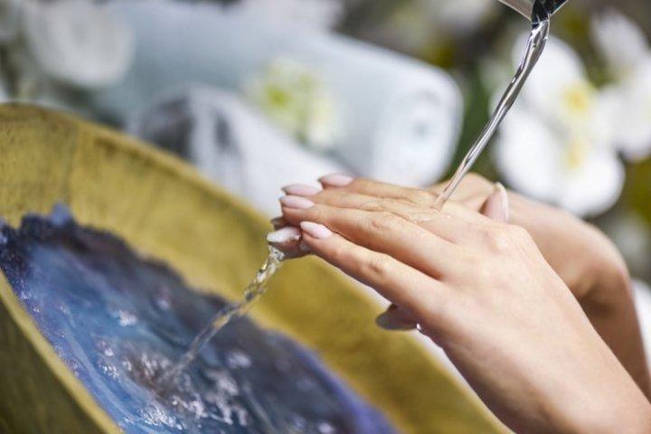 4 نصائح لتطويل أظافر العروس قبل الزفاف
