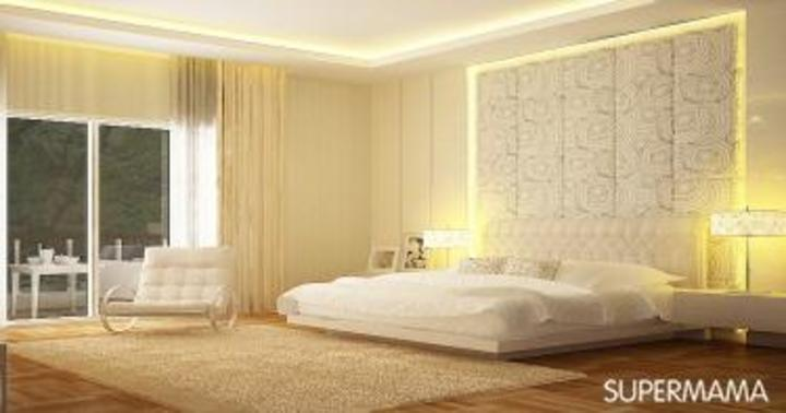بالصور ديكورات غرف النوم لعام 2017