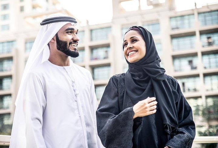 حقوق الزوج على زوجته