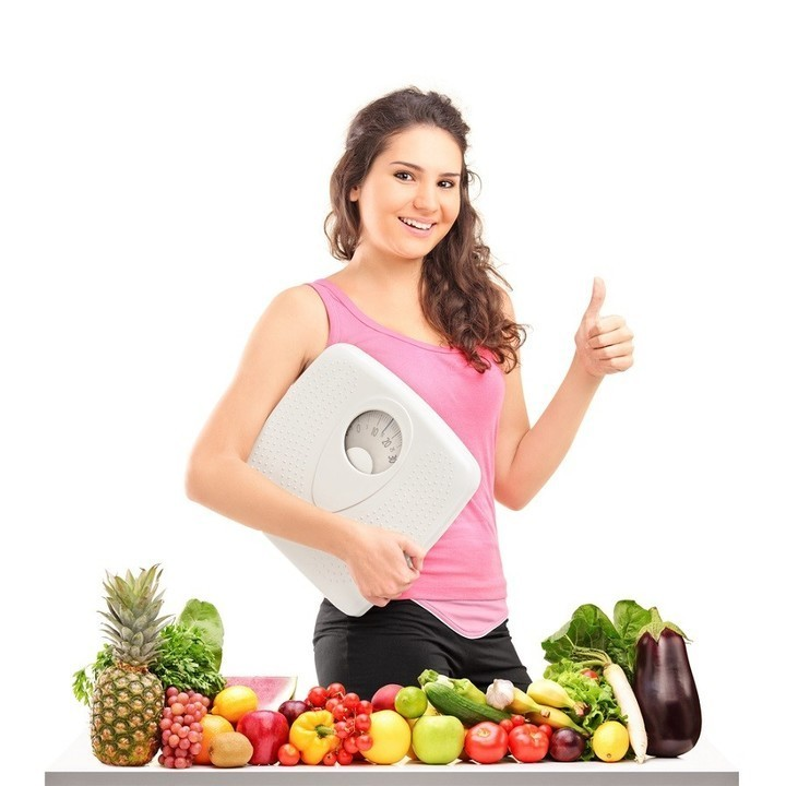 حرق الدهون ونحت الجسم بتناول هذه الاطعمة معاً