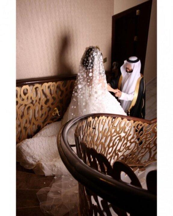 المصورة السعودية اصايل نايف لـ