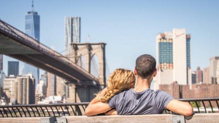 اجمل الوجهات السياحية في نيويورك لقضاء شهر العسل