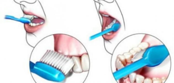 صدق أو لا تصدق غسل الأسنان يقي من ارتفاع ضغط الدم وأمراض القلب