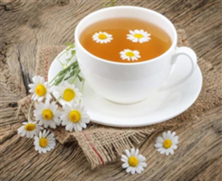 شاي البابونج لعلاج نوبات الهلع