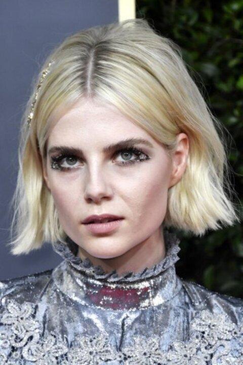 تسريحات الشعر القصير في حفل غولدن غلوبز 2020