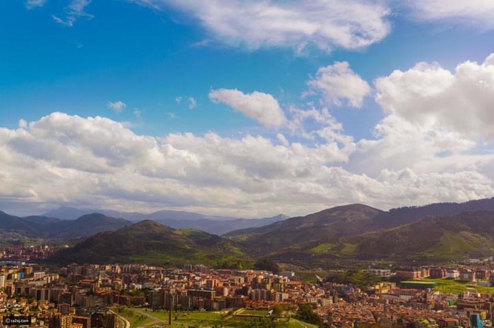 صور: أجمل أماكن المناظر البانورامية في العالم.. هل زرت إحداها من قبل؟
