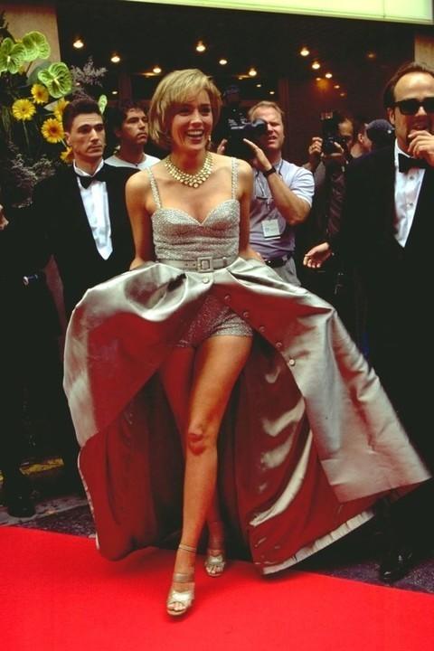 اجمل فساتين النجمات على السجادة الحمراء في مهرجان كان السينمائي