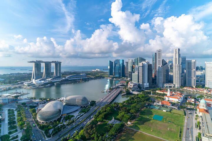 أماكن سياحية في سنغافورة
