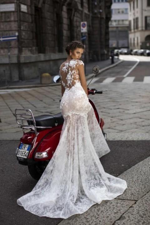 فساتين زفاف طارق اديز 2019