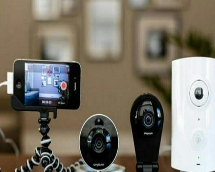 خطوات بسيطة تحوّل هاتفك القديم إلى كاميرا