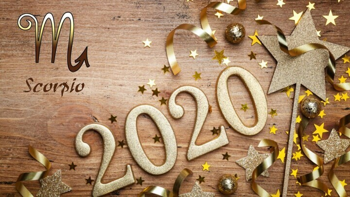 توقعات كارمن شماس لبرج العقرب 2020 بالفيديو