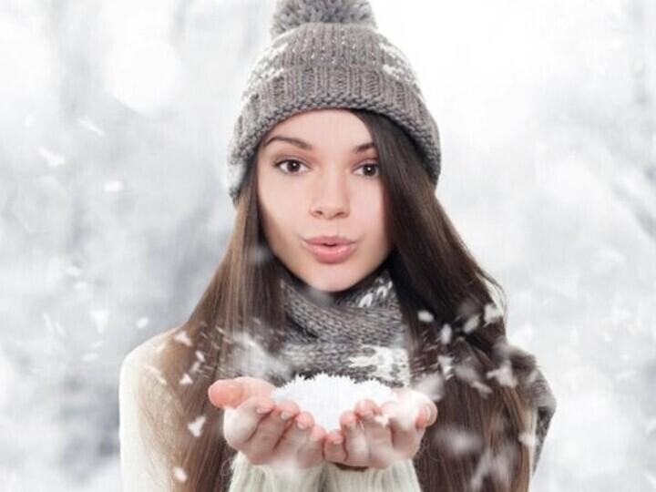 تقشير الشفايف وتوريدها في الشتاء بـ 6 خطوات