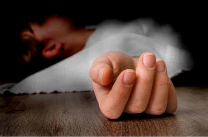 الزلزال الأول … موت الجسد