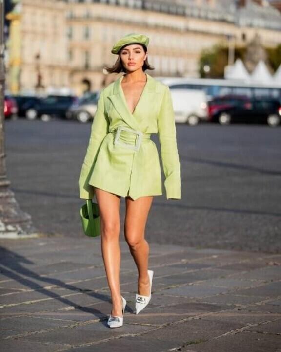 صيحات شتاء 2020 من الشارع وفقا لعروض الأزياء