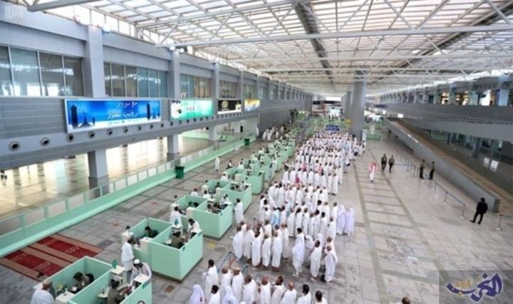 المملكة المغربية تُسجل أعلى معدل حجوزات الطيران في أفريقيا اتجاه مكة