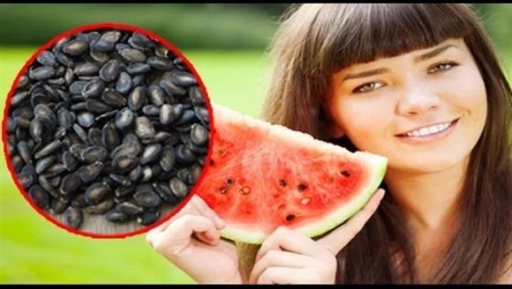 لن تصدق.. 5 فوائد غير متوقعة لبذور البطيخ